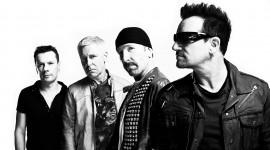 U2 Wallpaper