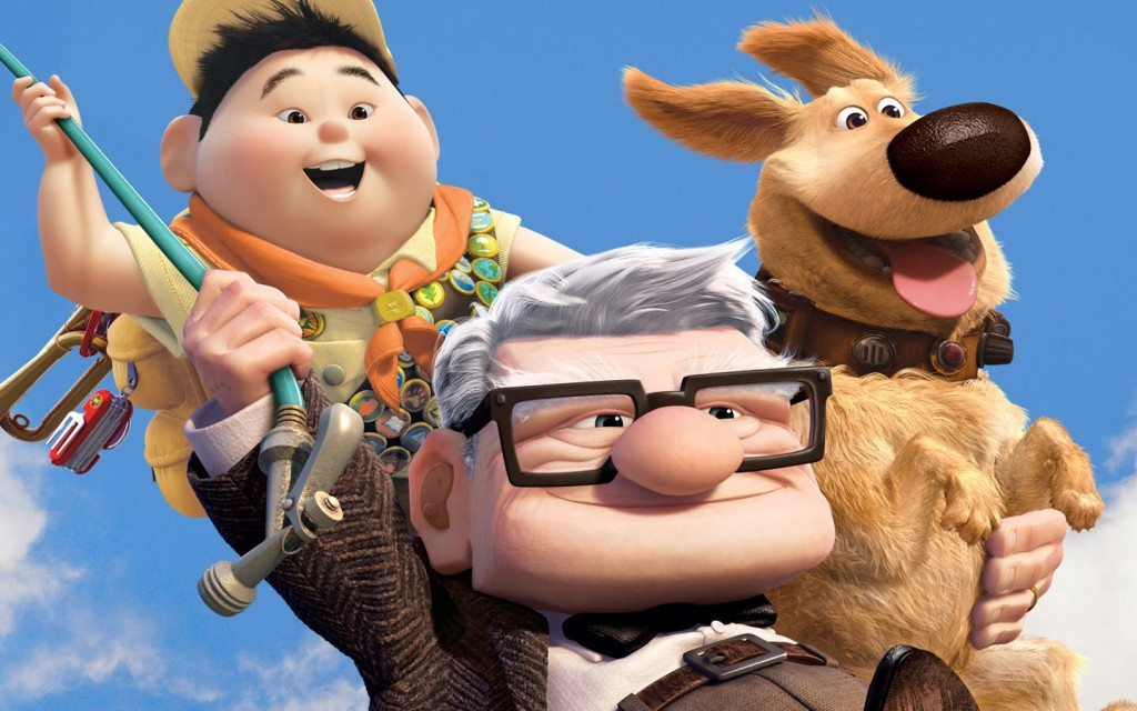 Up wallpapers HD
