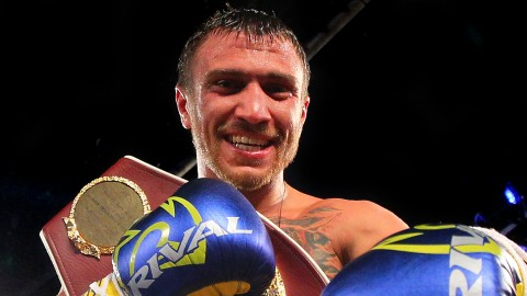 Vasyl Lomachenko wallpapers high quality