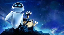 WALL•E Desktop Wallpaper
