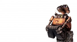 WALL•E Desktop Wallpaper HD