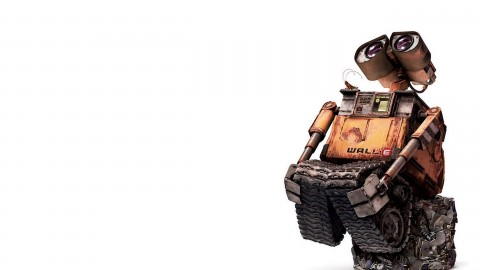 WALL•E wallpapers high quality