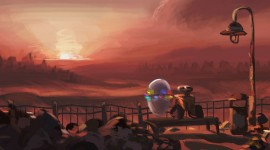 WALL•E Image Download