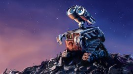WALL•E Wallpaper Download