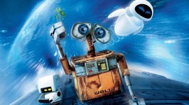 WALL•E Wallpaper Free