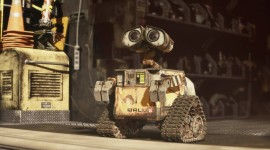 WALL•E Wallpaper Gallery