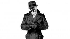 Watchmen Desktop Wallpaper Free