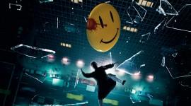 Watchmen Desktop Wallpaper HD