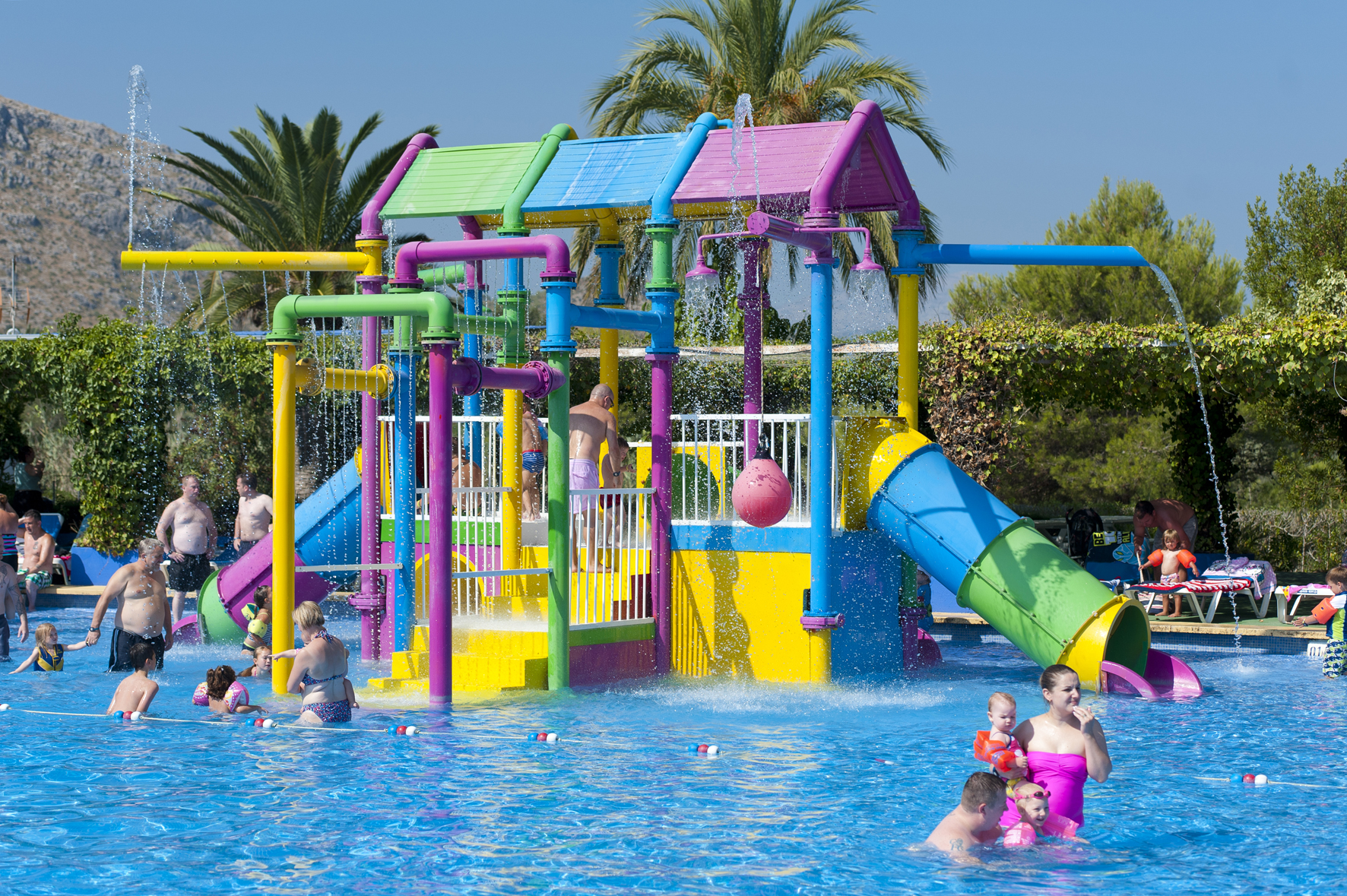 Outdoor Water Parks In Long Island