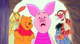 Winnie The Pooh Best Wallpaper