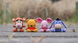 Winnie The Pooh Desktop Wallpaper For PC