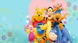 Winnie The Pooh Desktop Wallpaper Free