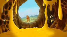 Winnie The Pooh Desktop Wallpaper HQ