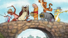 Winnie The Pooh Picture Download