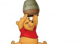 Winnie The Pooh Wallpaper Free