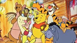 Winnie The Pooh Wallpaper Full HD