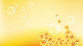 Yellow Wallpaper High Definition