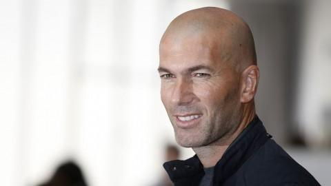Zinedine Zidane wallpapers high quality