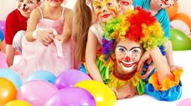 4K Сlowns Photo Free