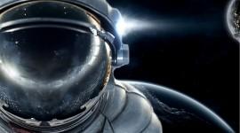 4K Astronauts Best Wallpaper