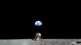 4K Astronauts Photo Download