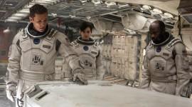 4K Astronauts Wallpaper