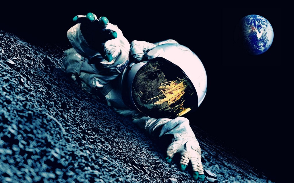 4k Astronauts Wallpapers High Quality Download Free