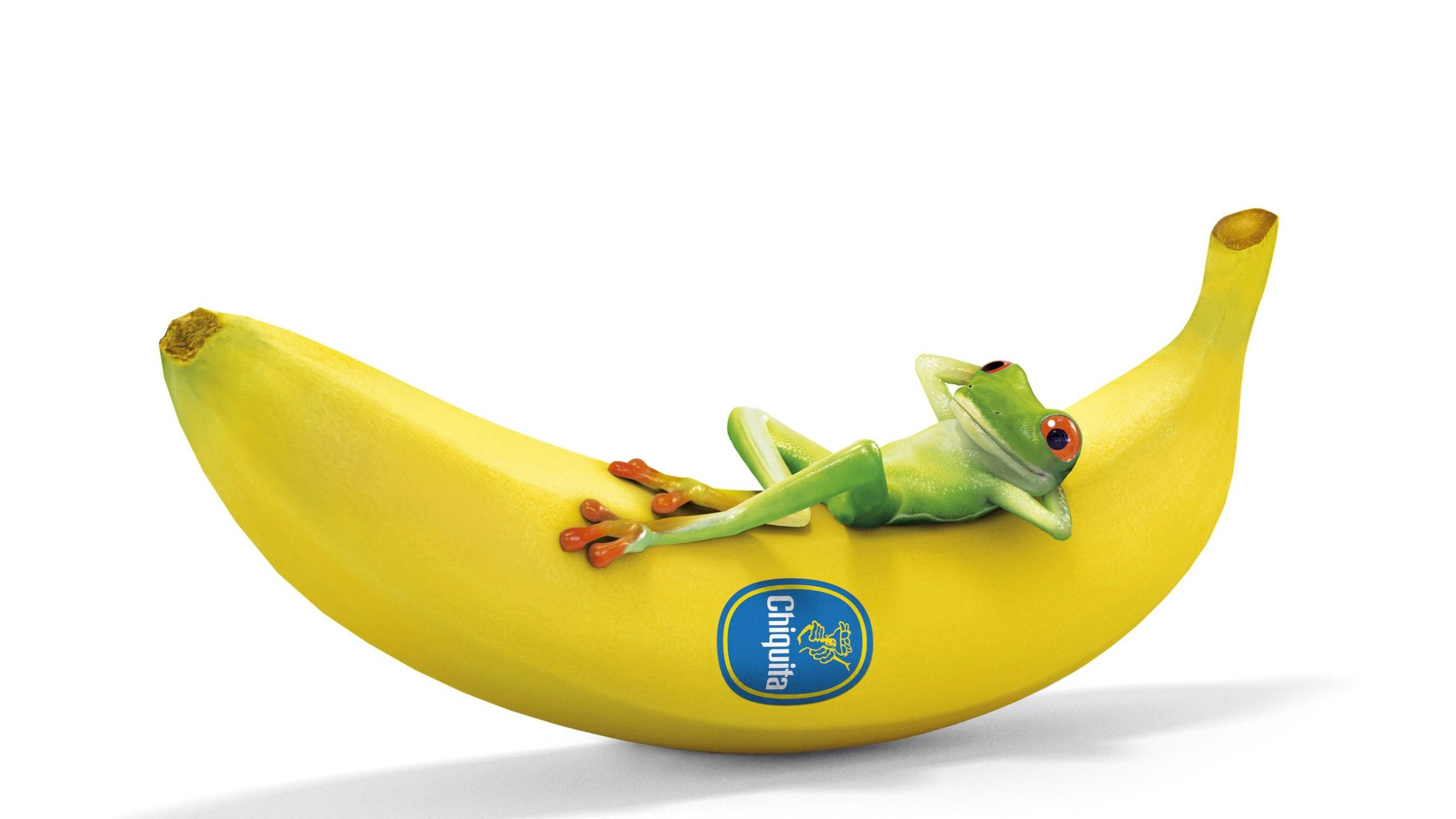 4K Bananas Wallpapers High Quality