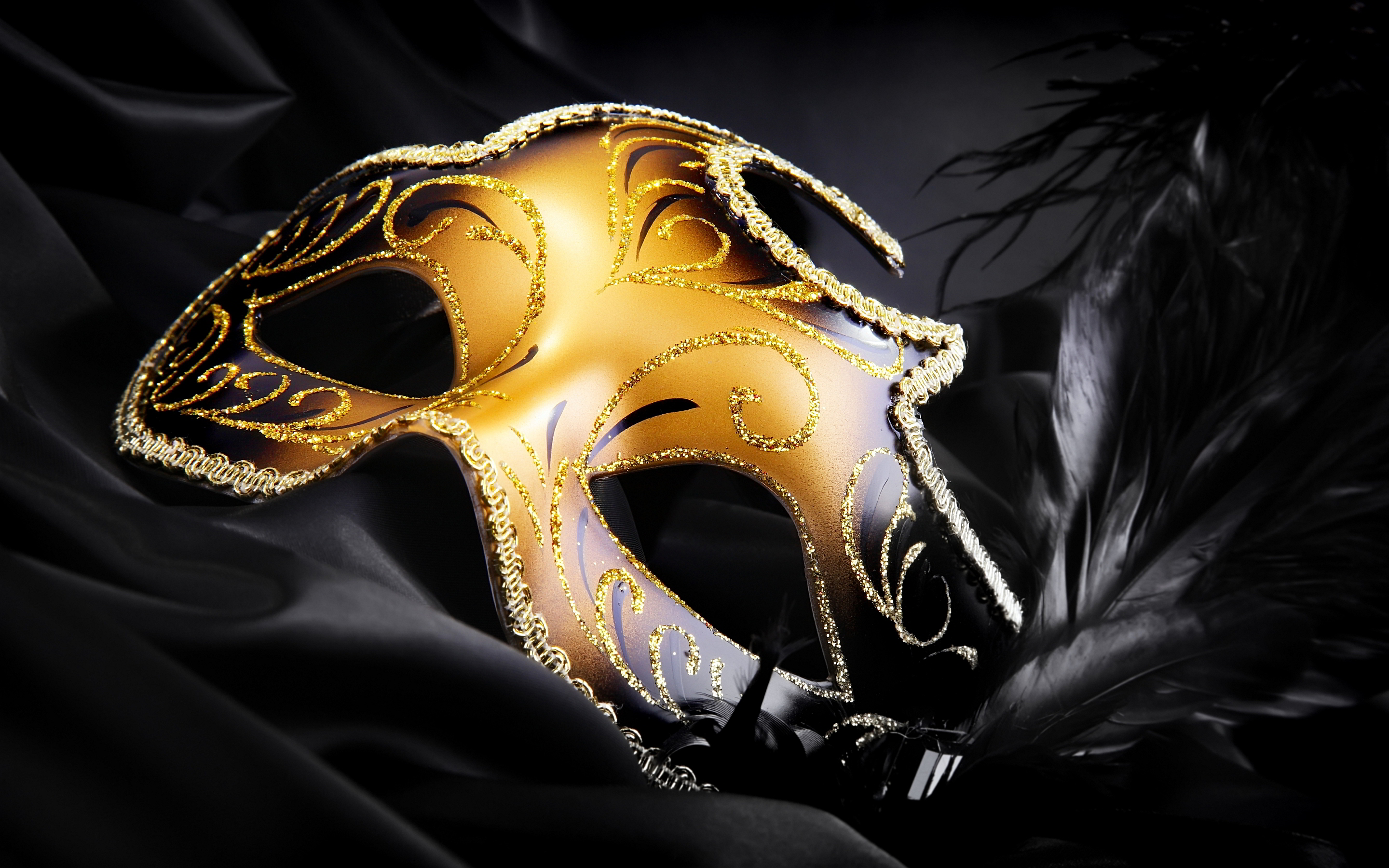 4k carnival mask wallpapers high quality download free