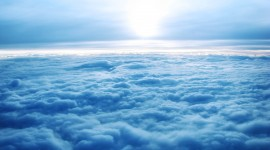 4K Clouds Photo Download