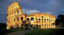 4K Coliseum Wallpaper 1080p