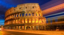 4K Coliseum Wallpaper Full HD