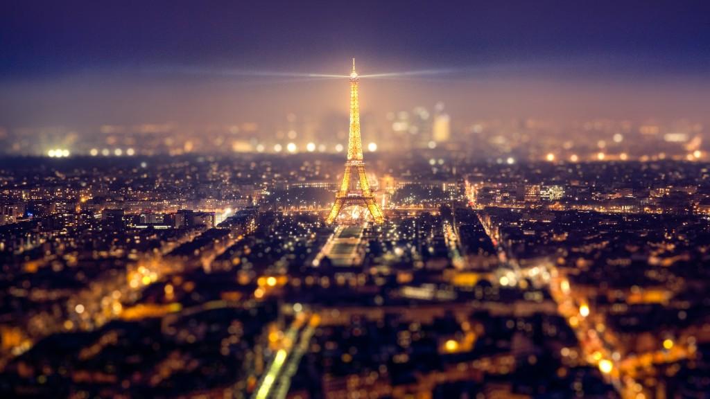 4K Eiffel Tower wallpapers HD