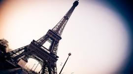 4K Eiffel Tower Photo#2