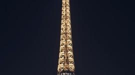 4K Eiffel Tower Wallpaper For Mobile