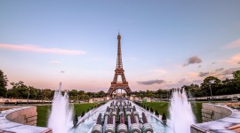 4K Eiffel Tower Wallpaper Gallery