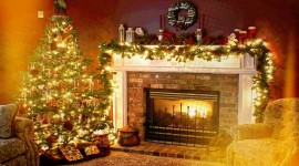 4K Fireplaces Photo