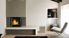 4K Fireplaces Photo Free