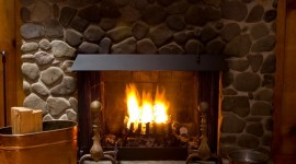 4K Fireplaces Photo#1