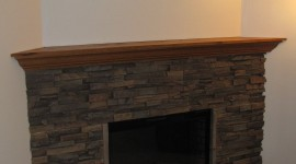 4K Fireplaces Wallpaper For IPhone