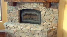 4K Fireplaces Wallpaper Free