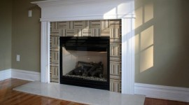 4K Fireplaces Wallpaper Gallery