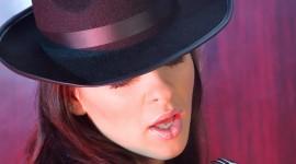 4K Hats Desktop Wallpaper