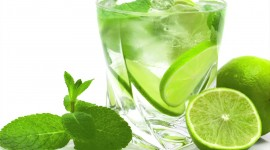 4K Limon Desktop Wallpaper Free
