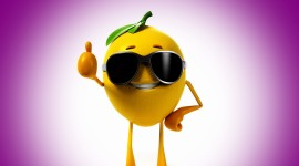 4K Limon Image