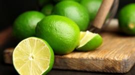 4K Limon Photo