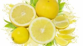 4K Limon Photo Free