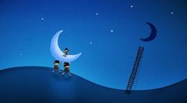 4K Moon Image Download