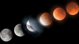 4K Moon Pics