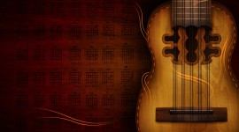 4K Musical Notes Photo Download